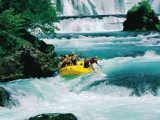 Una River