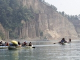 karnali paddlers