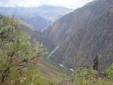 Canyon of the Apurimac