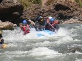 Chuquicahuana rafting
