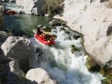 Chili River drop