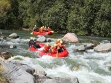 Rapid on the Chili River