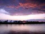 Classic sunset/Jeff Hanson