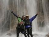 God's own waterfall