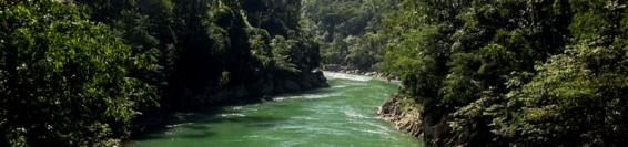 World Rivers: Guatemala