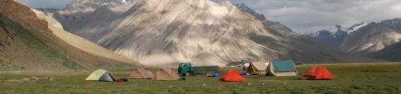 Zanskar River 鈥� India
