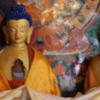 High Times in Tibet